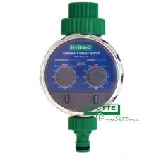 Системы капельного полива Таймер (Италия) для автоматической подачи воды