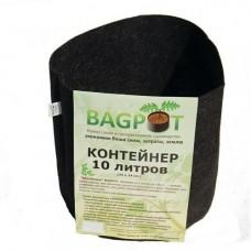Садовый контейнер-грядка BAGPOT -10