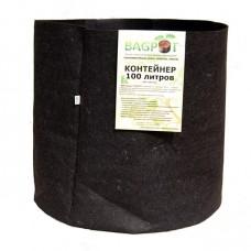 Садовый контейнер-грядка BAGPOT-100