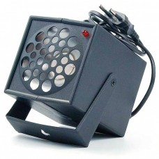 Ультразвуковой прибор против грызунов, крыс, мышей «Торнадо 400»