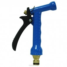Пистолет BOUTTE металлический с распылителем 2155031