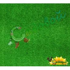 Искусственная трава Лайм (4м)