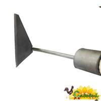 Компактный культиватор-мотыга
