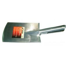 Лопата штыковая прямоугольная 180х285мм б/черенка