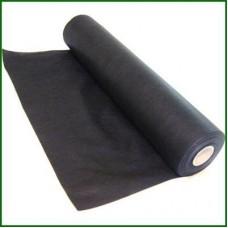 Укрывной материал СУФ 60 черный (мульча) -  (4,2х8м)