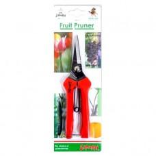 Ножницы остроконечные для фруктов L=190мм с (английской пружиной) Samurai. (IPSFR-52P)