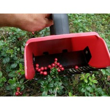 Комбайн для сбора ягод (черники, брусники)